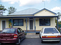 kincumber office